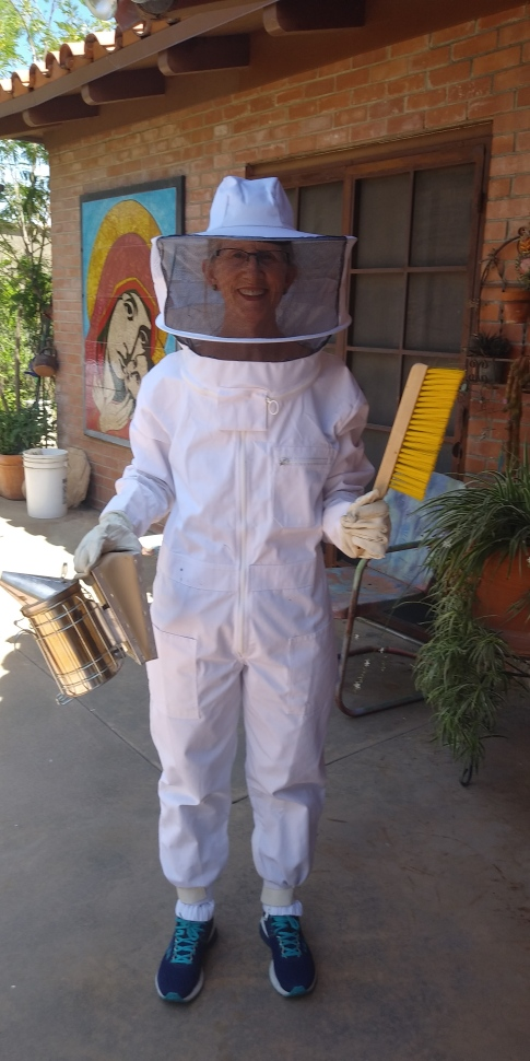 me w bee smoker